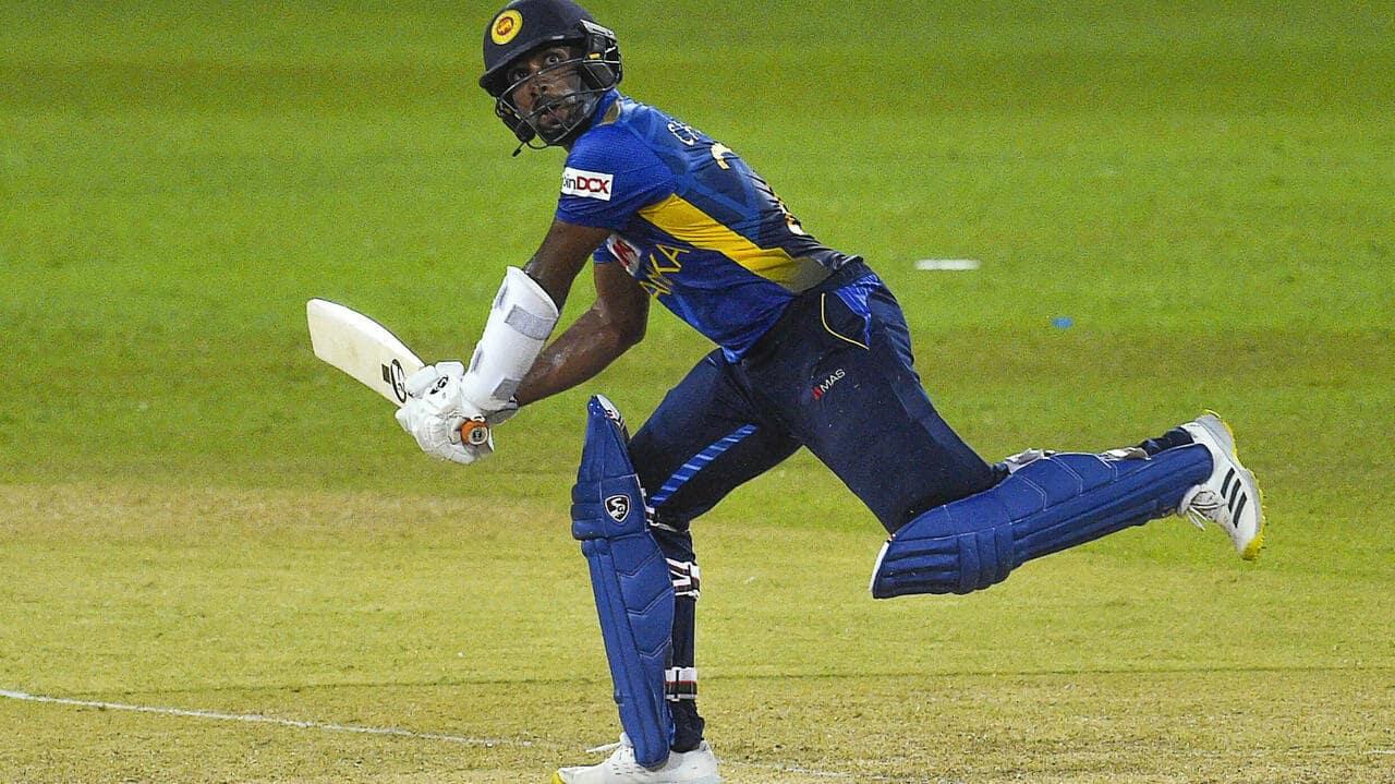 Cricket Image for SL vs IND: करुणारत्ने ने पलटी बाजी, श्रीलंका ने भारत को 4 विकेट से हराया