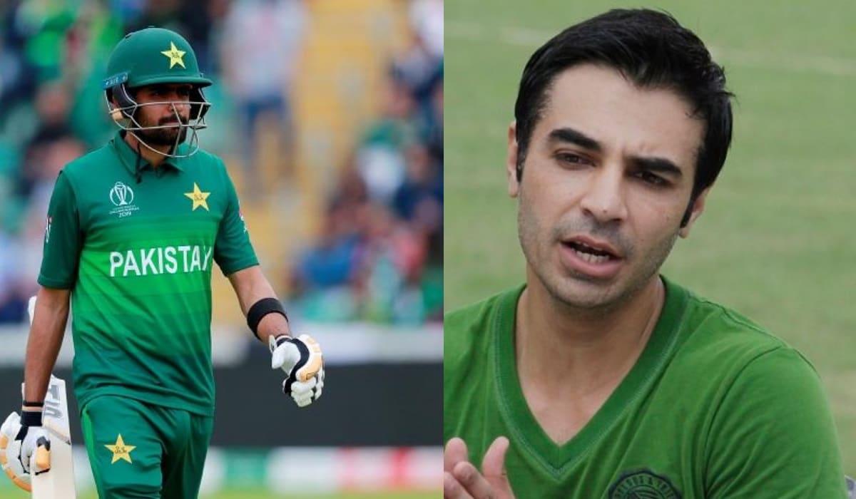 Salman Butt on constant Babar Azam vs Mohammad Rizwan captaincy debate