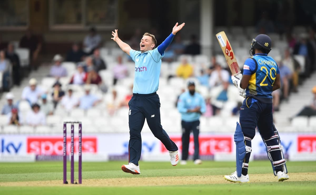 Cricket Image for IPL Helped Sam Curran Handle Pressure Situations: England Coach