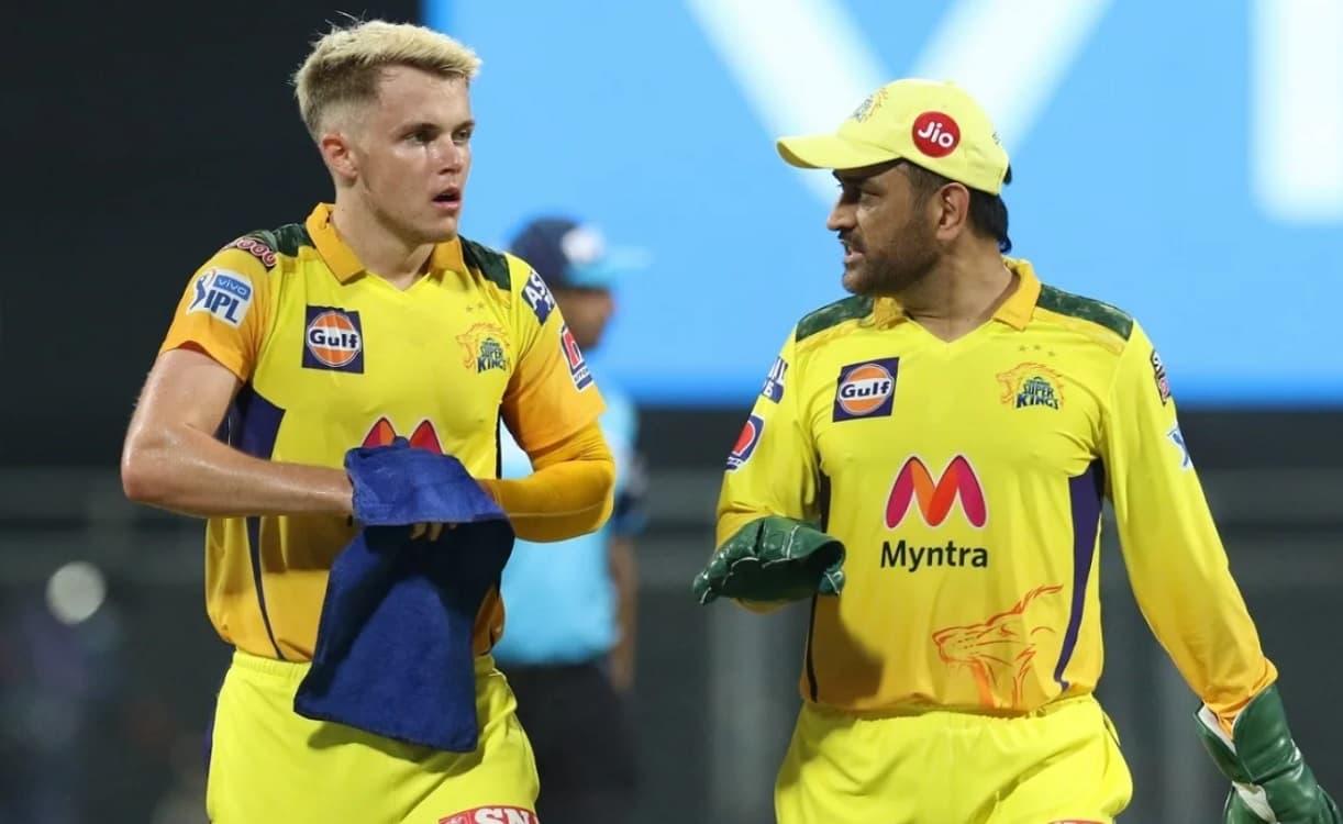 Cricket Image for ग्राहम थोर्प ने कहा, सैम कुरेन को बेहतरीन ऑलराउंडर बनाने के पीछे चेन्नई सुपर किंग्