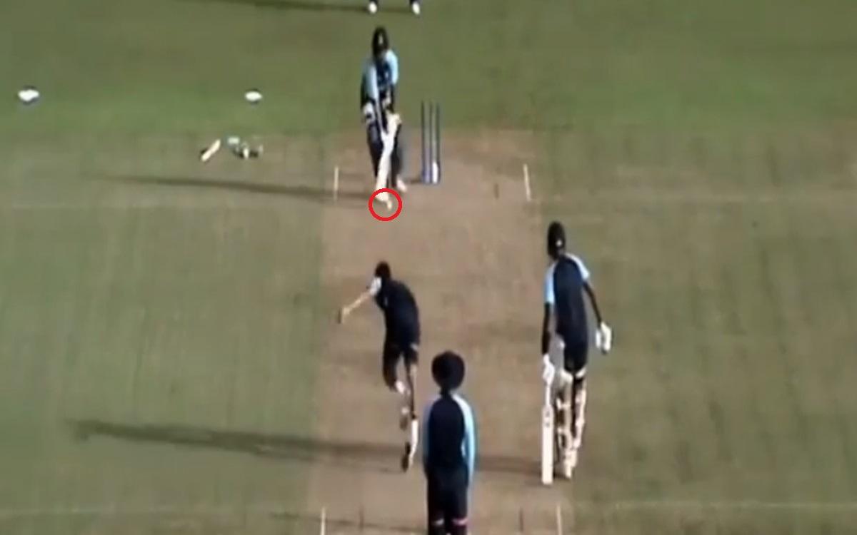 Cricket Image for Ind Vs Sl Sanju Samson Is Back Watch Video