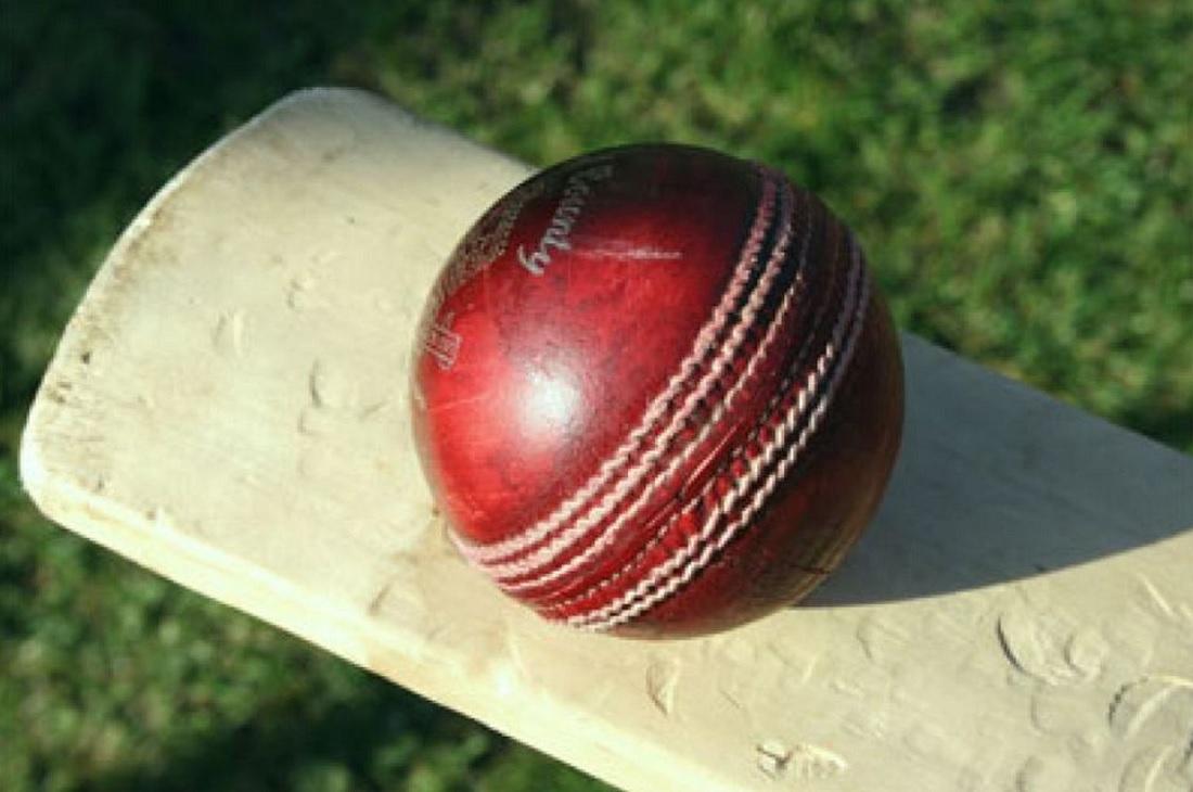Sherul Mehta and Khalid Ahmadi creates history with 54 runs partnership for 10th wicket