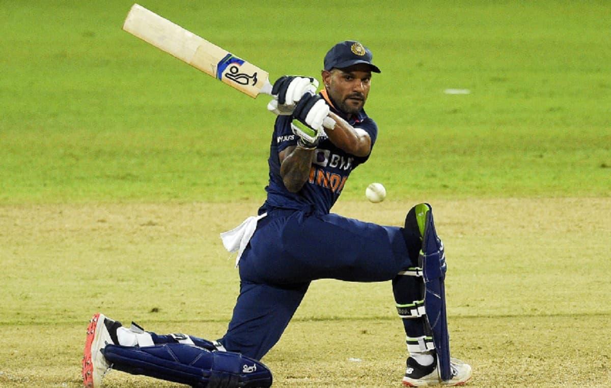 Cricket Image for SL vs IND: भारत ने पहले वनडे में श्रीलंका को 7 विकेट से रौंदा, धवन-किशन ने ठोके अर