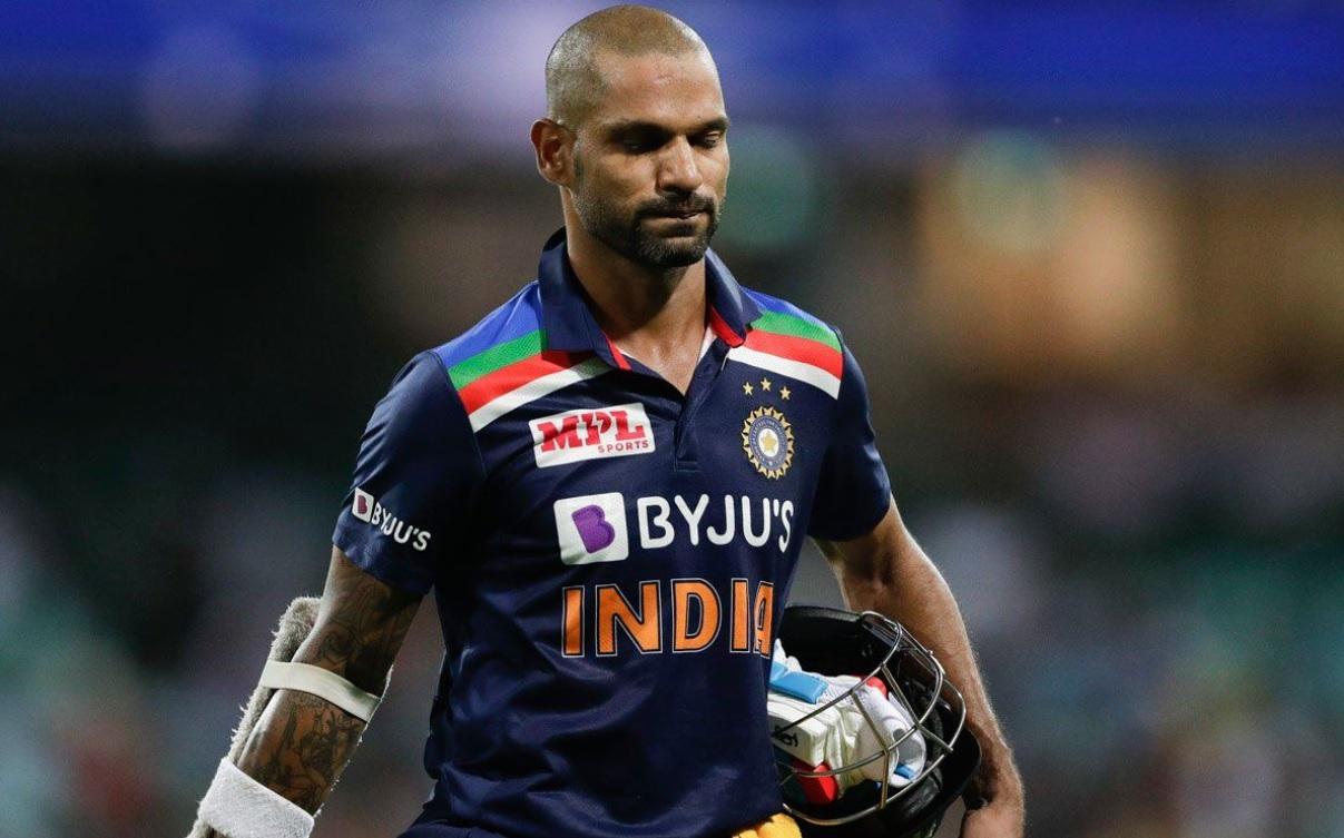 India's three lowest score in t20 international