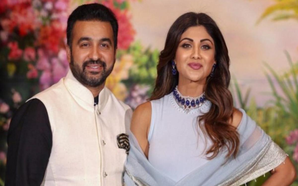 Cricket Image for Shilpa Shetty Husband Raj Kundra Controversy Did Shameful Act In Ipl Too