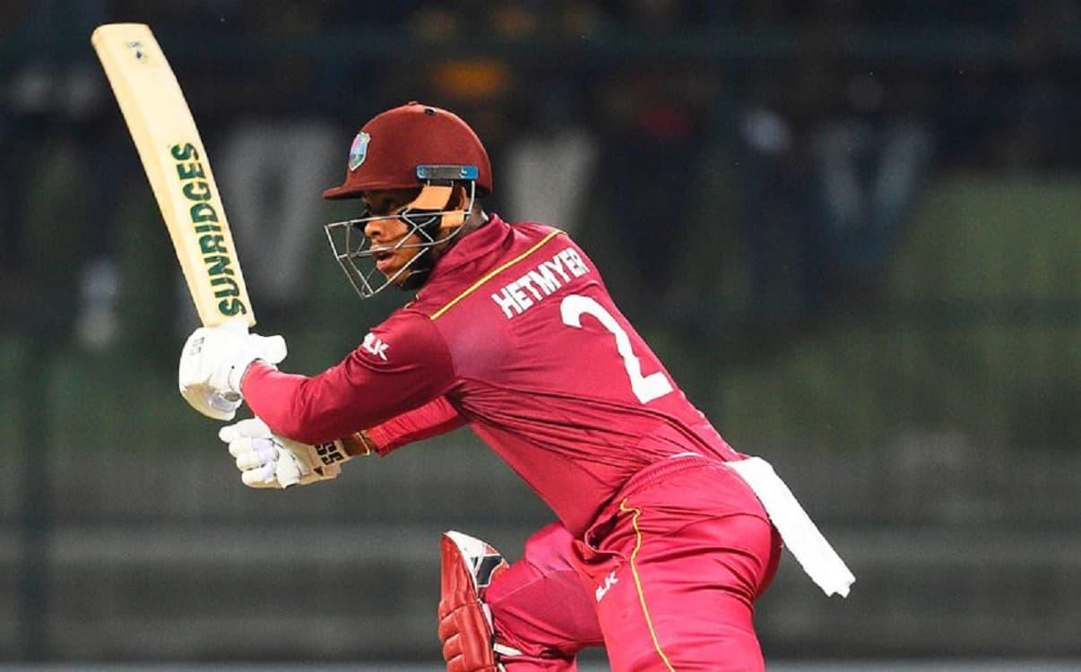 West Indies 15 member squad for ODI Series against Australia