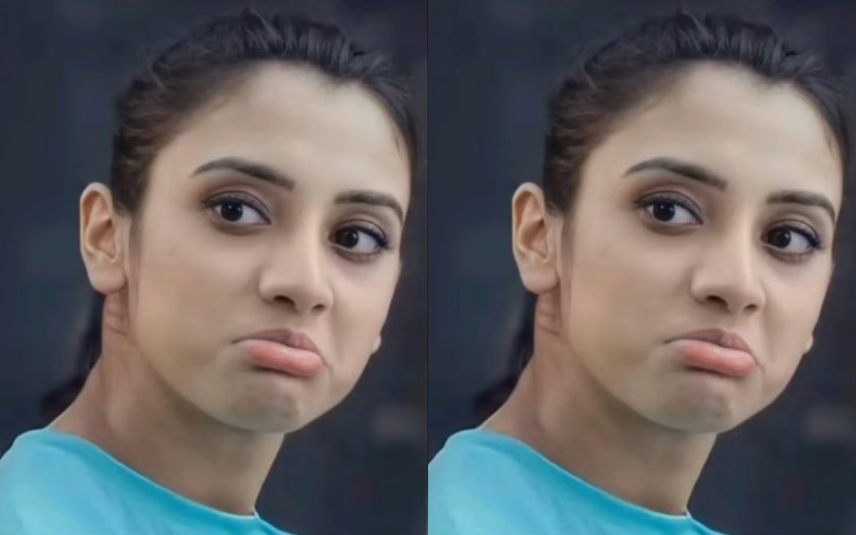 Cricket Image for Smriti Mandhana Answers Whether She Prefers Love Marriage Or Arranged