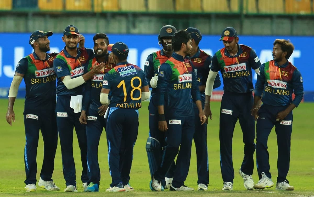 Cricket Image for India Scored 818 After 20 Overs In Third T20i Vs Sri Lanka