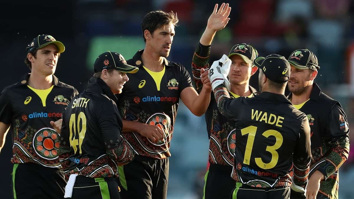 Starc focusing on upcoming series for the preparation of 2021 t20 world cup edition