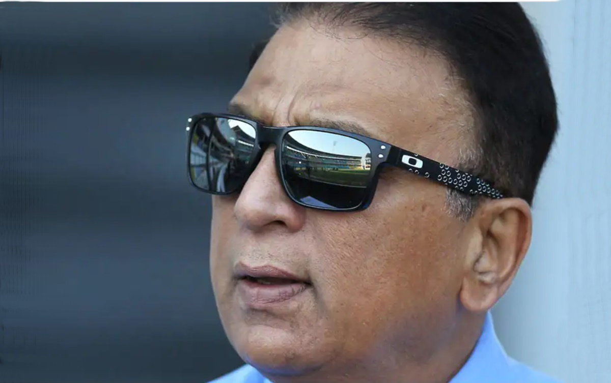 Cricket Image for Sunil Gavaskar Birthday Sunil Gavaskar Fought Rioters To Save The Life Of An Unkno