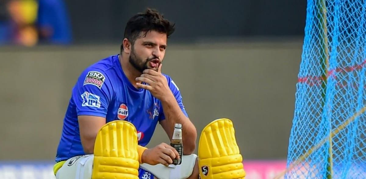 Suresh Raina picks four Indian youngsters who impress him the most