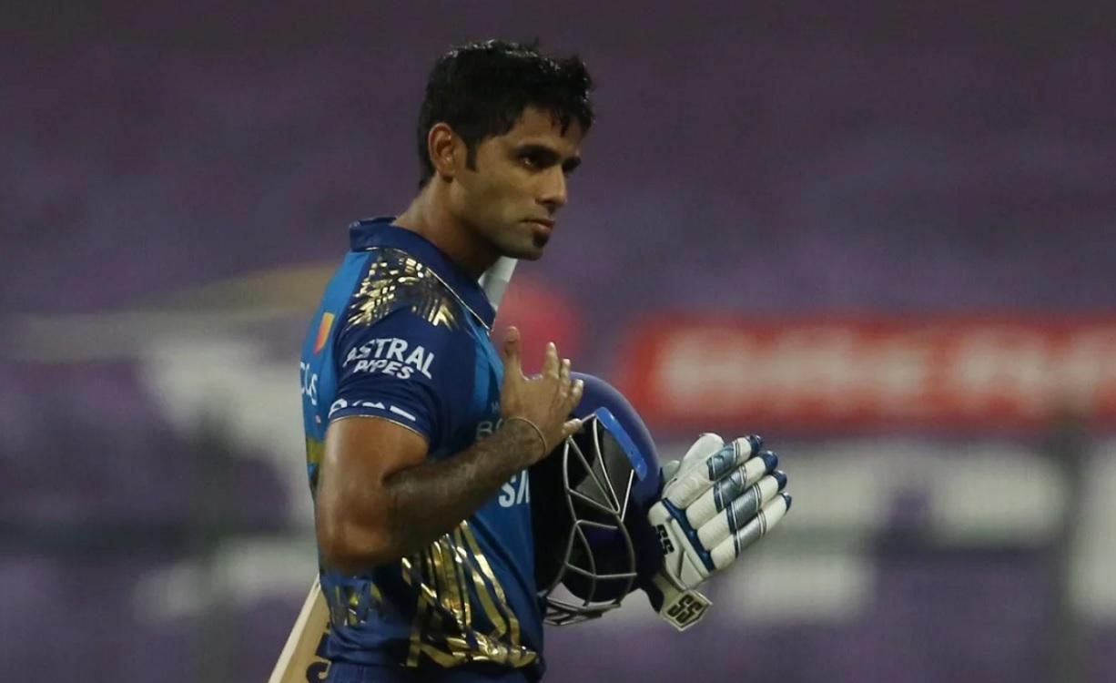 Cricket Image for सूर्यकुमार यादव ने चुनी अपनी ऑलटाइम IPL XI, धोनी की जगह चेन्नई सुपर किंग्स के इस ख