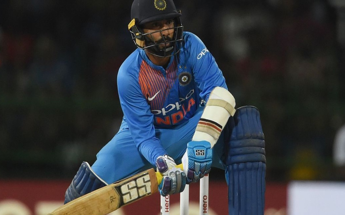 Cricket Image for T20 World Cup 2021 Career Of These 5 Indian Players Will End Completely If Not Get