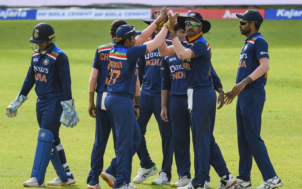 Cricket Image for Team India इतिहास रचने से 1 कदम दूर, पाकिस्तान और ऑस्ट्रेलिया को छोड़ेगी पीछे
