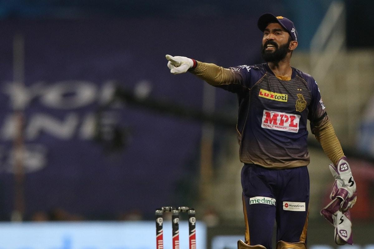 The Hundred - Karthik claims CSK duo Raina, Uthappa want to play the Hundred
