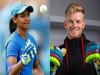 Cricket Image for The Hundred Harmanpreet Kaur Fans Troll Sam Billings