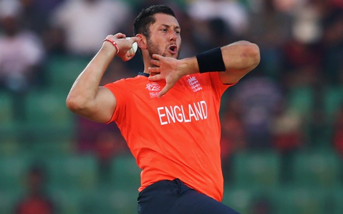 Cricket Image for Tim Bresnan All Time Xi No Indian Player In His List