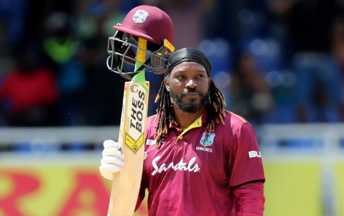 Cricket Image for WI vs SA: क्रिस गेल इतिहास रचने की कगार पर, टी-20 में दुनिया को कोई क्रिकेटर नहीं