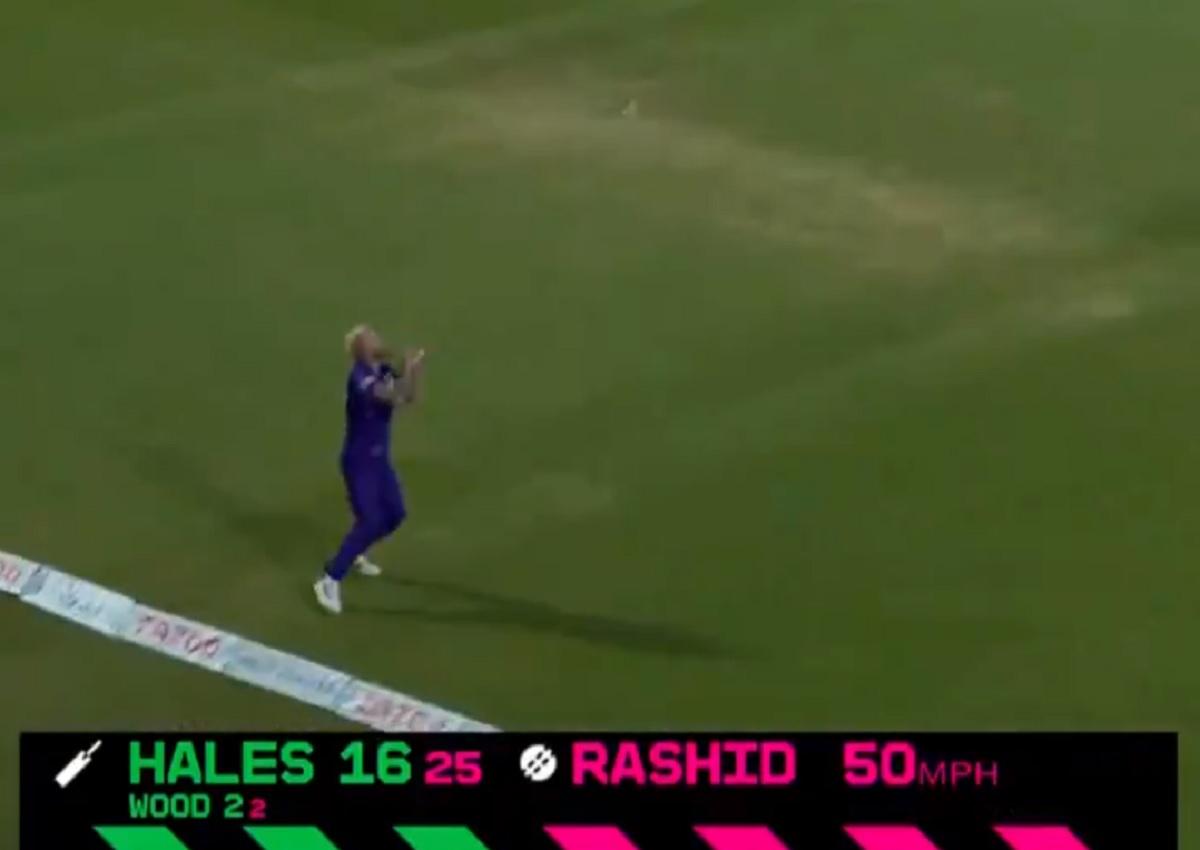 Cricket Image for VIDEO: बेन स्टोक्स ने छोड़ा आसान कैच, फिर पिटवाया छक्का और हारी टीम