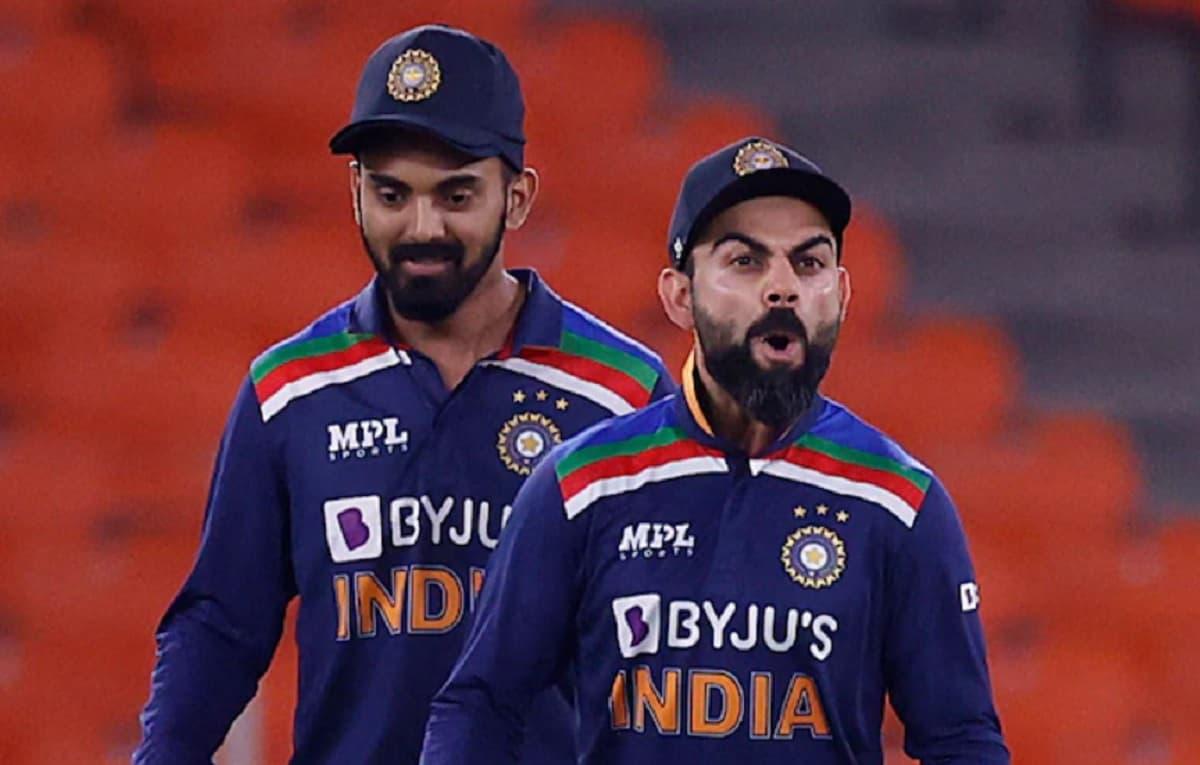 Cricket Image for केएल राहुल ने बताया, विराट कोहली की ये चीज उन्हें बनाती है बाकी कप्तानों से अलग
