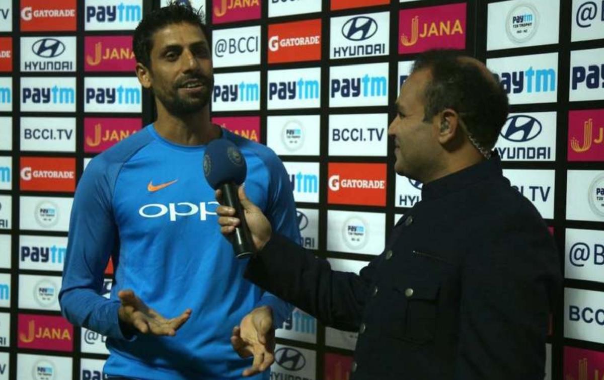 Cricket Image for वीरेंद्र सहवाग और आशीष नेहरा ने T20 World Cup 2021 के लिए चुनी भारत की प्लेइंग XI,