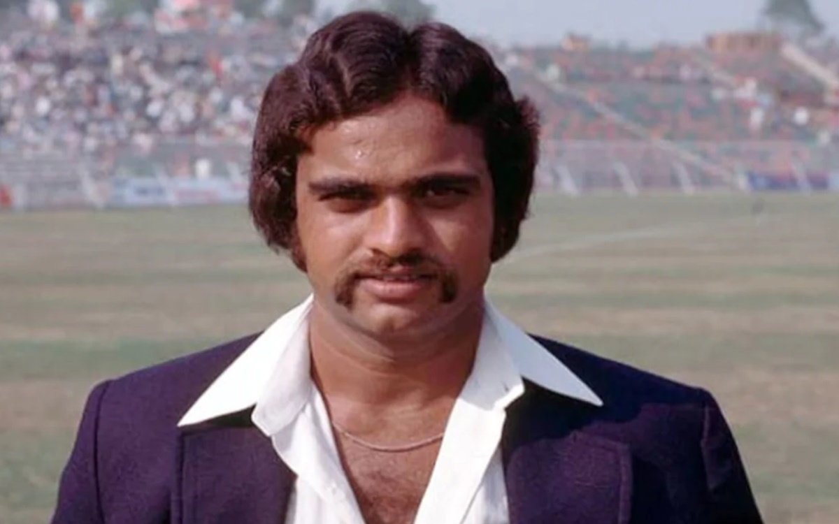 Cricket Image for Yashpal Sharma The Player Who Had Laid The Foundation For Becoming The World Champ