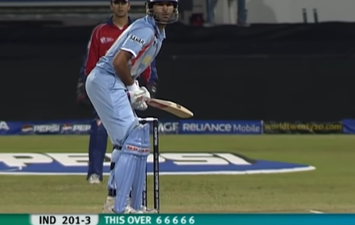 Cricket Image for 3 Indian Players Who Can Break Yuvraj Singh Record Of 6 Sixes