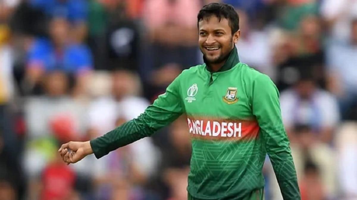 ZIM vs BAN - Bangladesh beat zimbabwe by 155 runs