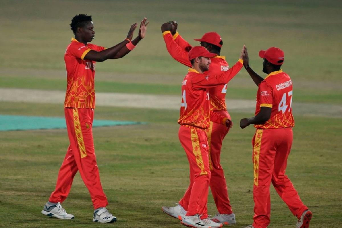 ZIM vs BAN - Zimbabwe beat Bangladesh by 23 runs