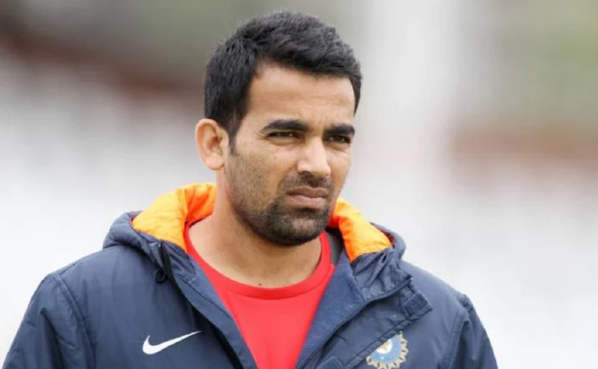 Cricket Image for Zaheer Khans 15 Member India Squad For T20 World Cup No Place For Shikhar Dhawan