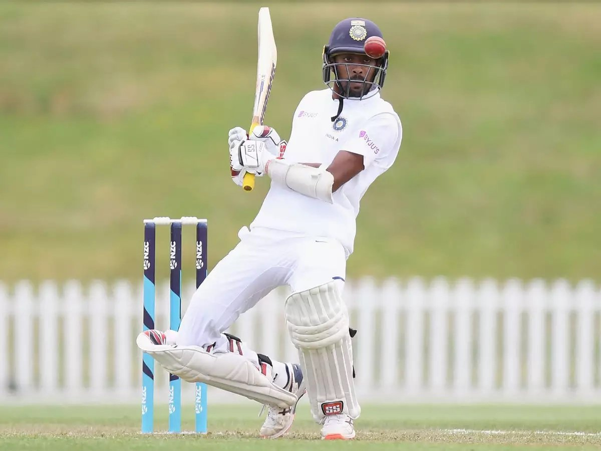 Cricket Image for Abhimanyu Easwaran - Interesting Facts, Trivia, And Records