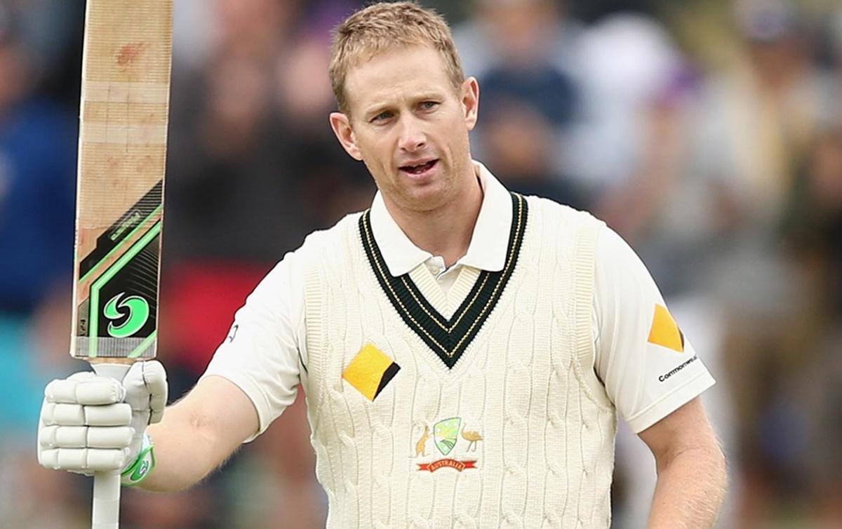 Cricket Image for Adam Voges All Time Xi Sachin Tendulkar In His List