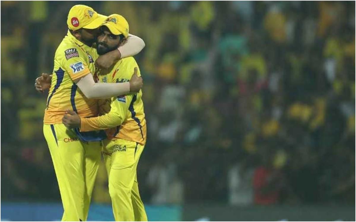 Cricket Image for रैना के बाद जडेजा पर भी भड़के फैंस, सोशल मीडिया पर जमकर लग रही है क्लास