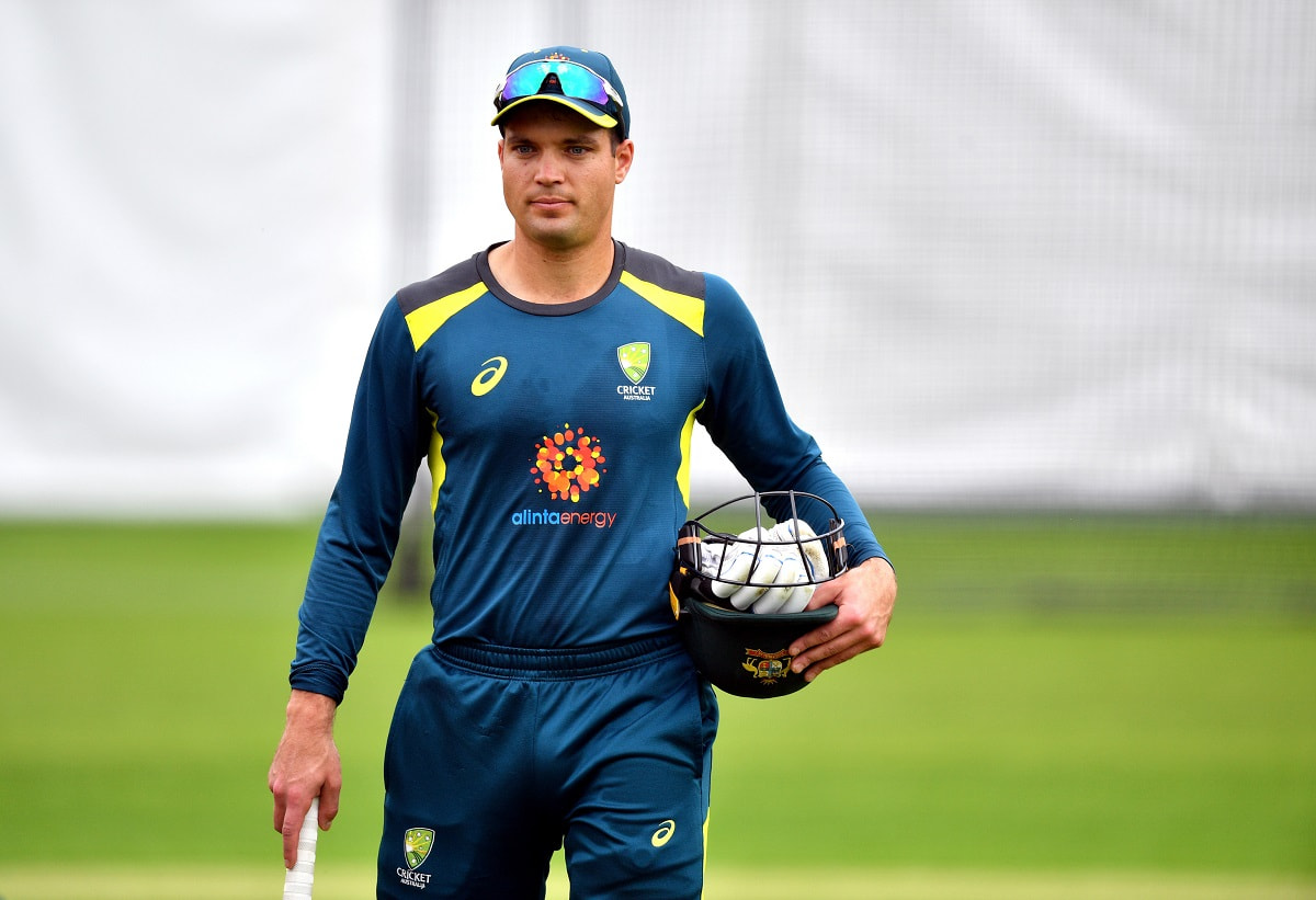 Cricket Image for Alex Carey To Lead Australia In ODI Series Against West Indies