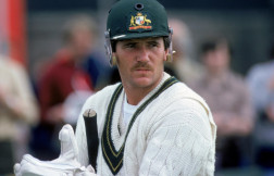 Cricket Image for Allan Border - Interesting Facts, Trivia, And Records About 'Captain Grumpy'