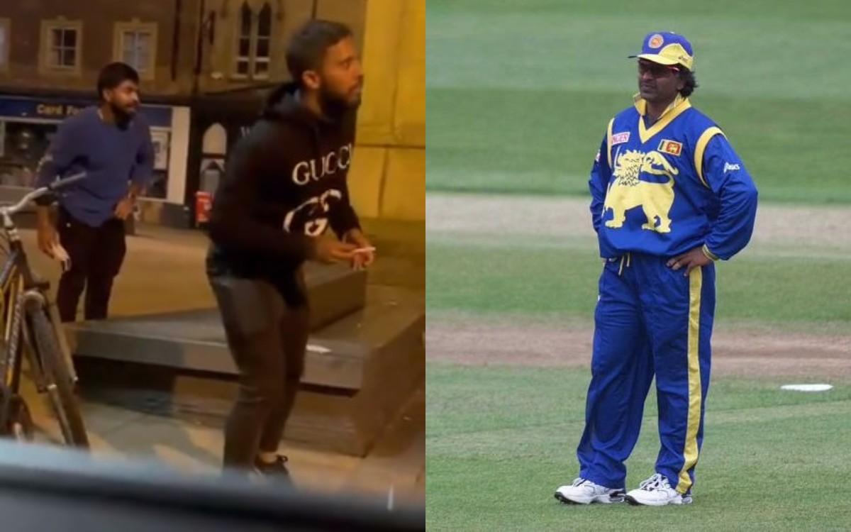 Cricket Image for 'अगर मैं कैप्टन होता, तो दो-तीन थप्पड़ भी मार चुका होता', तीनों श्रीलंकाई क्रिकेटर
