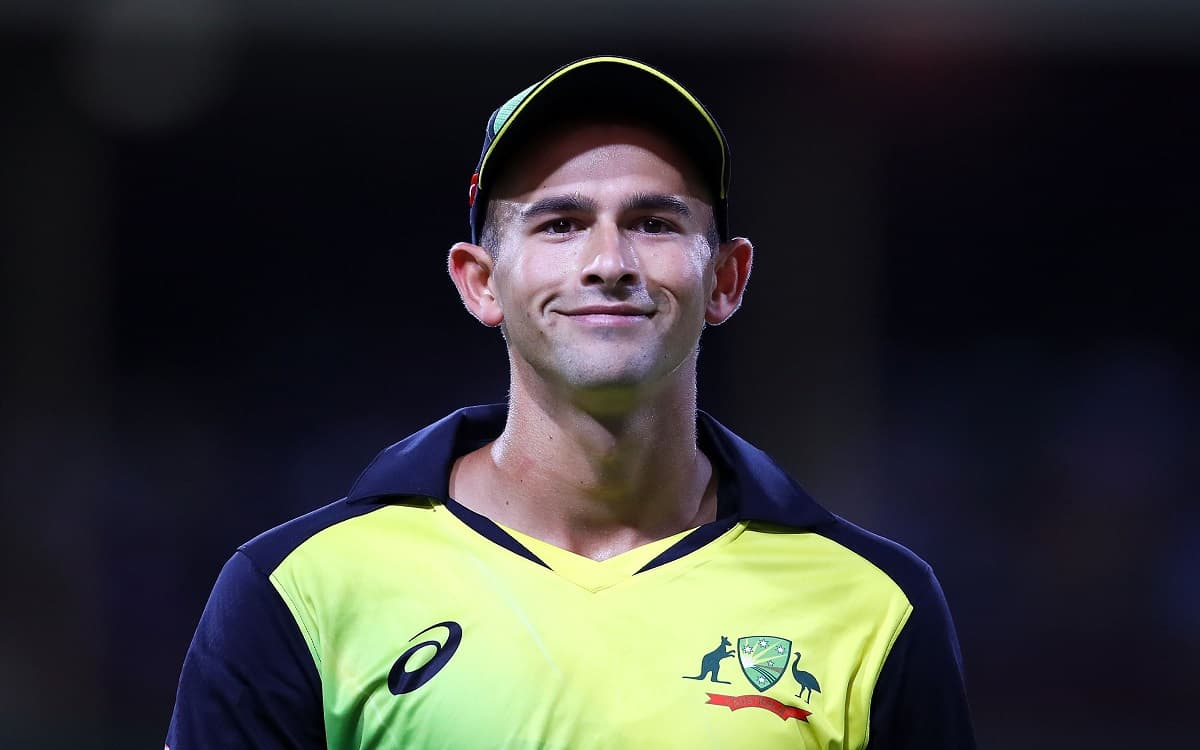 Cricket Image for Australian Player Ashton Agars Big Prediction Against West Indies That Spin Bowlin