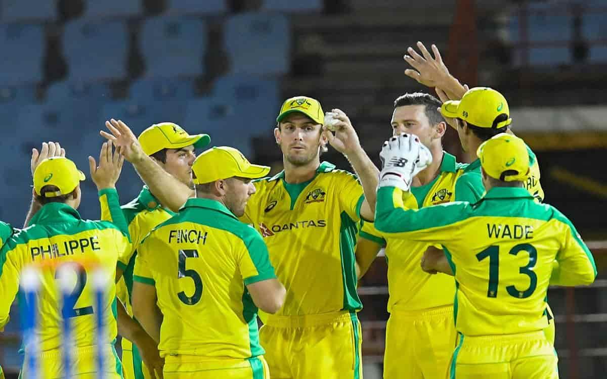 Cricket Image for बांग्लादेश के खिलाफ सीरीज से ऑस्ट्रेलिया का अहम खिलाड़ी बाहर, जानें वजह