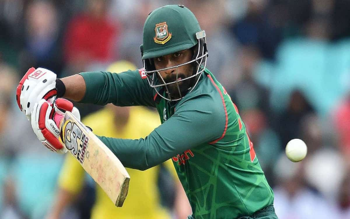 Cricket Image for अंतिम मिनटों तक तमीम इकबाल का इंतजार करेगी बांग्लादेश की टीम, कप्तान ने दिया बड़ा