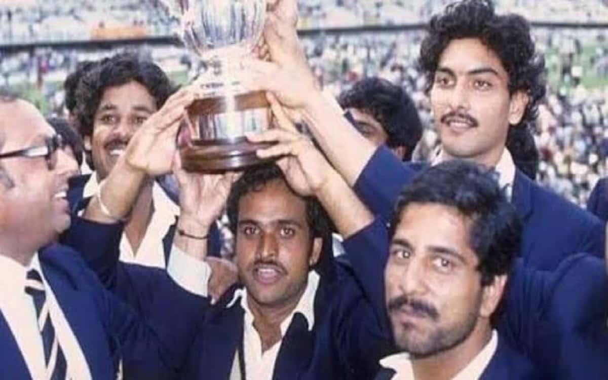 Cricket Image for 1983 वर्ल्ड कप टीम का हिस्सा रहे यशपाल शर्मा ने दुनिया को कहा 'अलविदा', BCCI ने जत