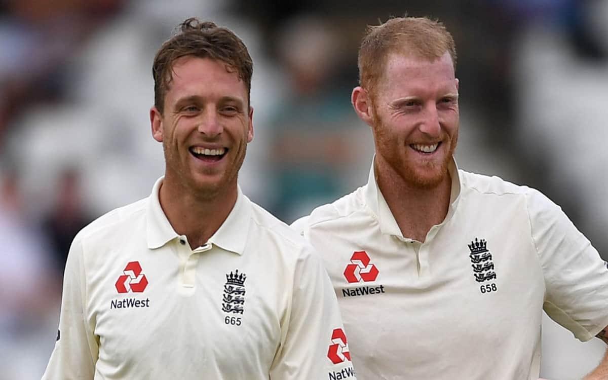 Cricket Image for स्टोक्स और बटलर की वापसी में इंग्लैंड को नहीं है कोई जल्दबाजी, कप्तान मोर्गन ने कि