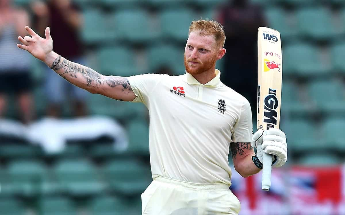 Cricket Image for England Ben Star Stokes Taking Indefinite Break Over 'Mental Well-Being'
