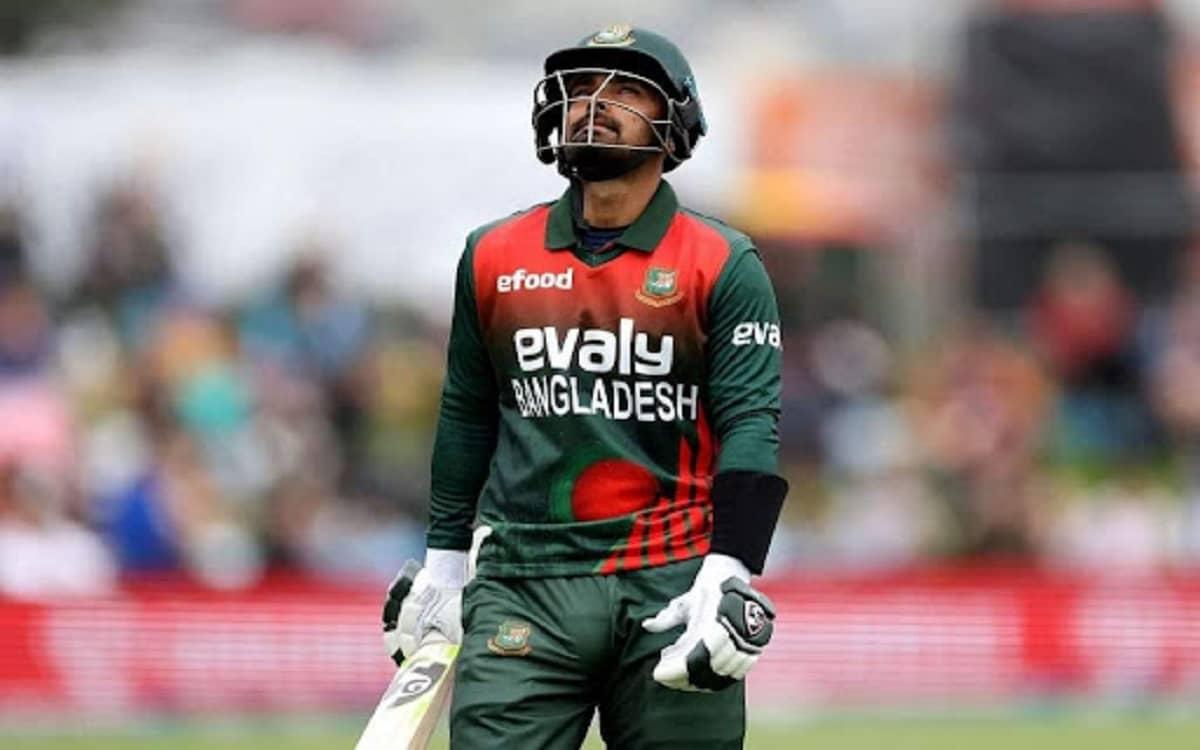 Cricket Image for  ऑस्ट्रेलिया की मेजबानी से पहले बांग्लादेश को बड़ा झटका, इस वजह से लिटन दास सीरीज