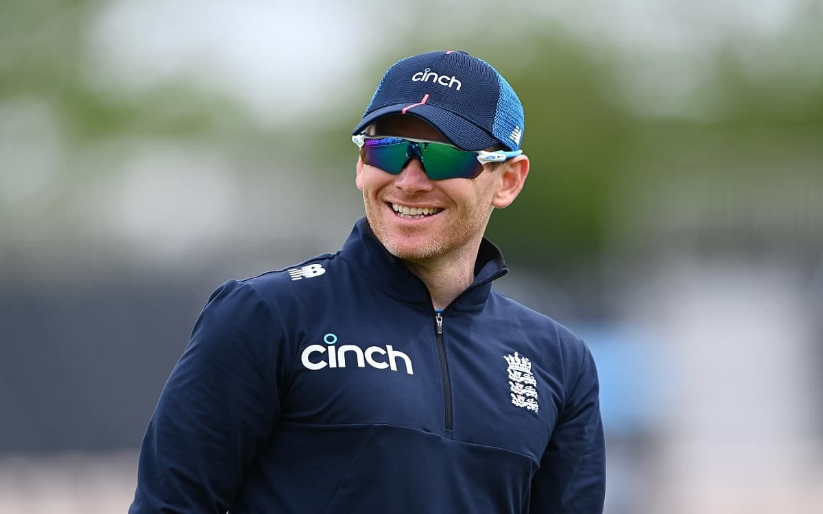 Cricket Image for Captain Eoin Morgan Returns To England Team For T20 Series Against Pakistan