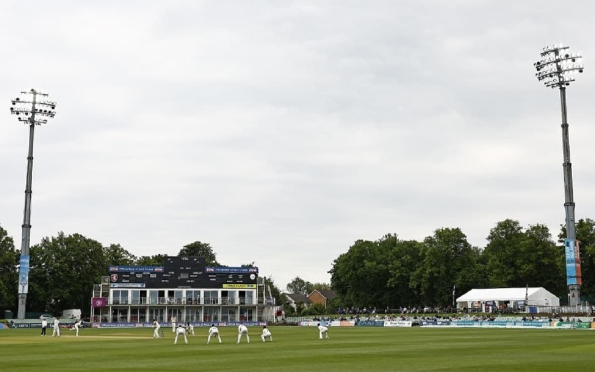 Cricket Image for Corona Continues To Wreak Havoc On Cricket All Players Of This English County Club