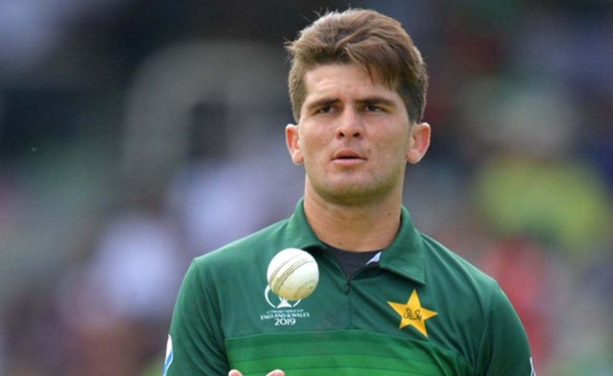 Cricket Image for  Danish Kaneria Talks About Shaheen Afridi Poor Performance