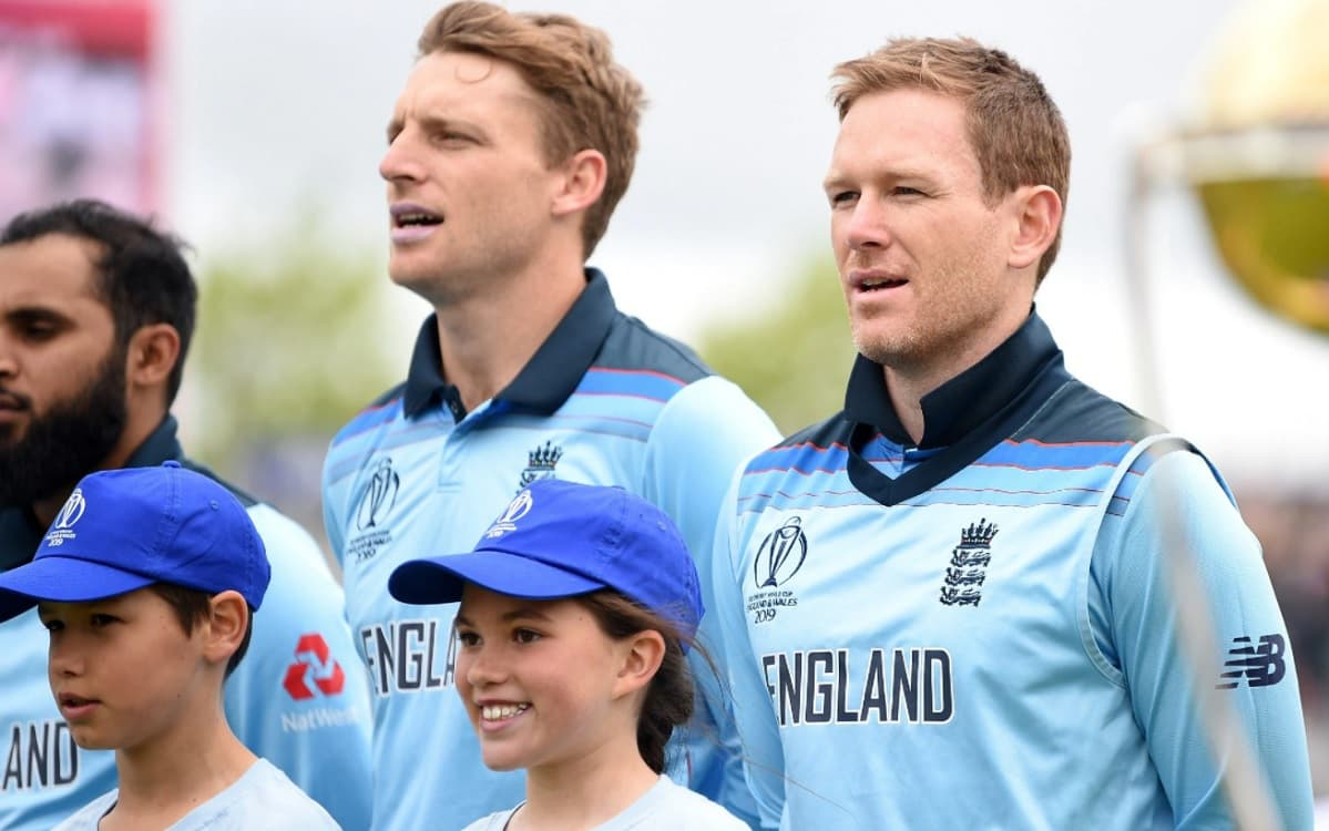 england announce squad for odi series against Pakistan