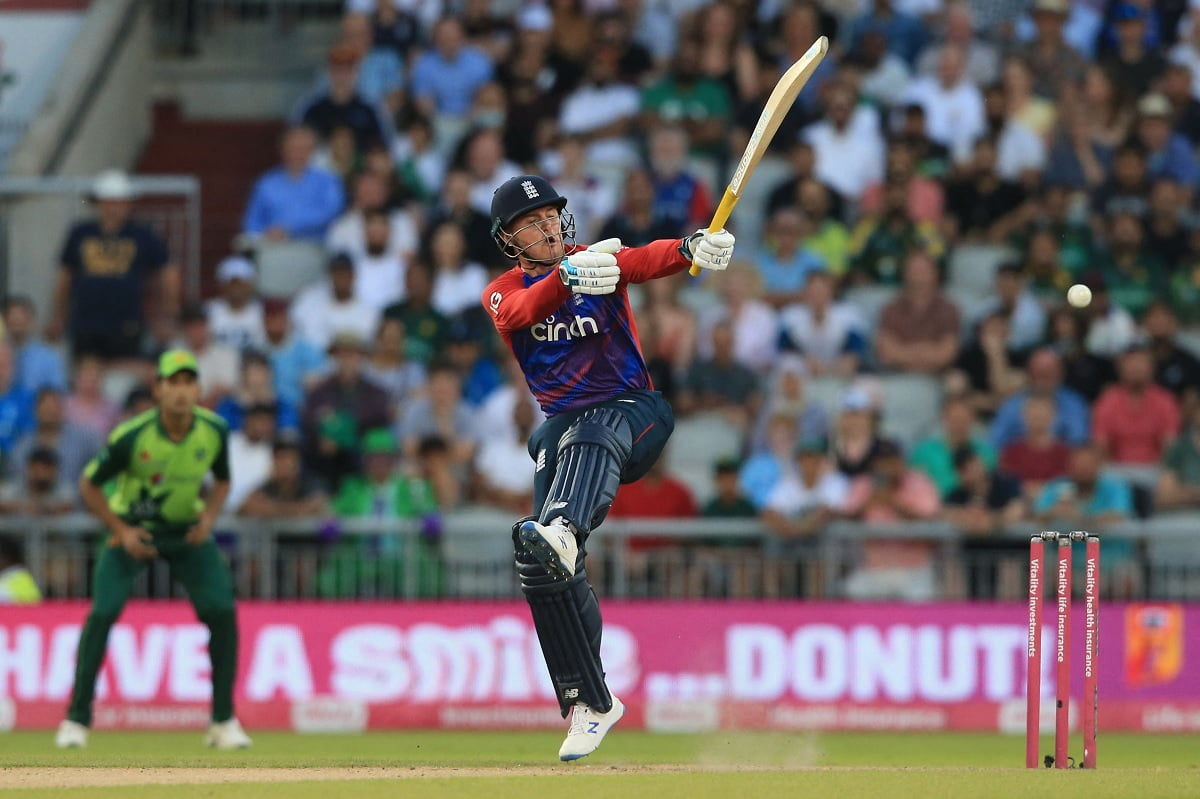 Watch Highlights: England Seals A Thrilling Win Against Pakistan In 3rd T20I