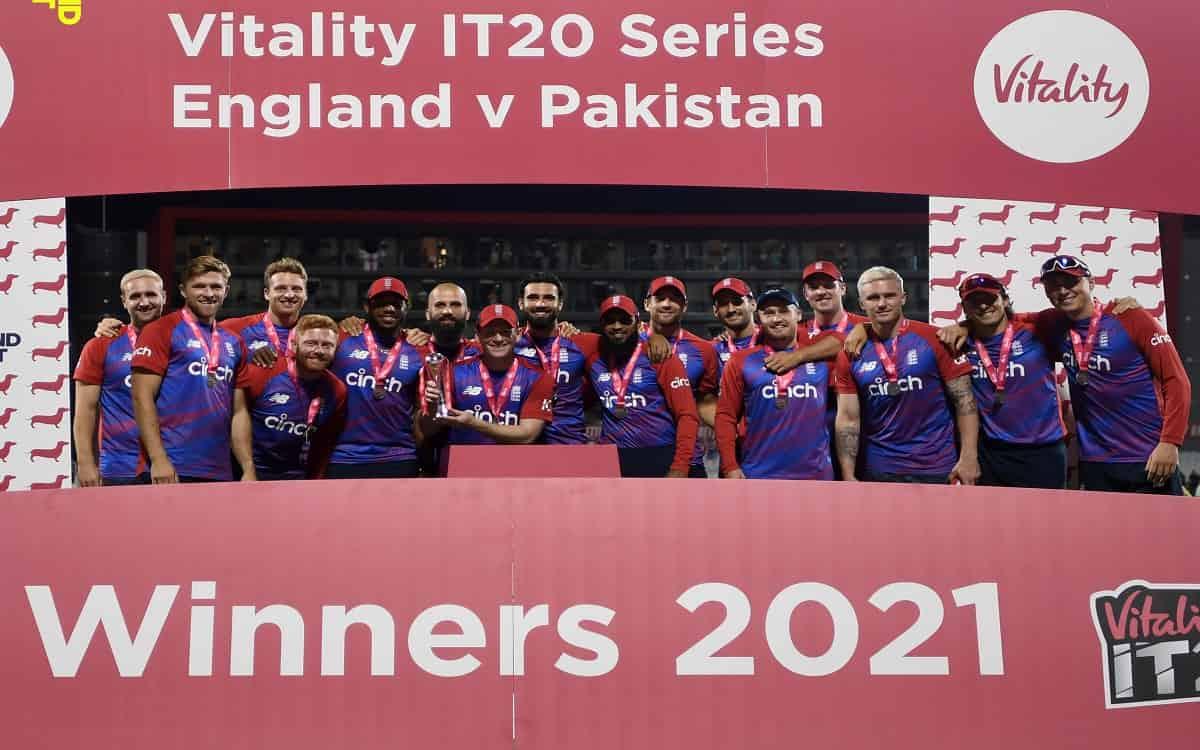 Cricket Image for ENG vs PAK: तीसरे टी-20 में इंग्लैंड ने पाकिस्तान को हराकर जीती सीरीज, इन दो खिलाड
