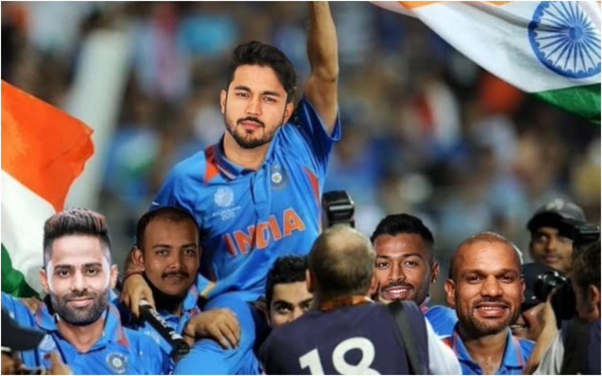 Cricket Image for 'अच्छा चलता हूं, दुआओं में याद रखना', मनीष पांडे के फ्लॉप शो पर फैंस ने दिए मज़ेदा